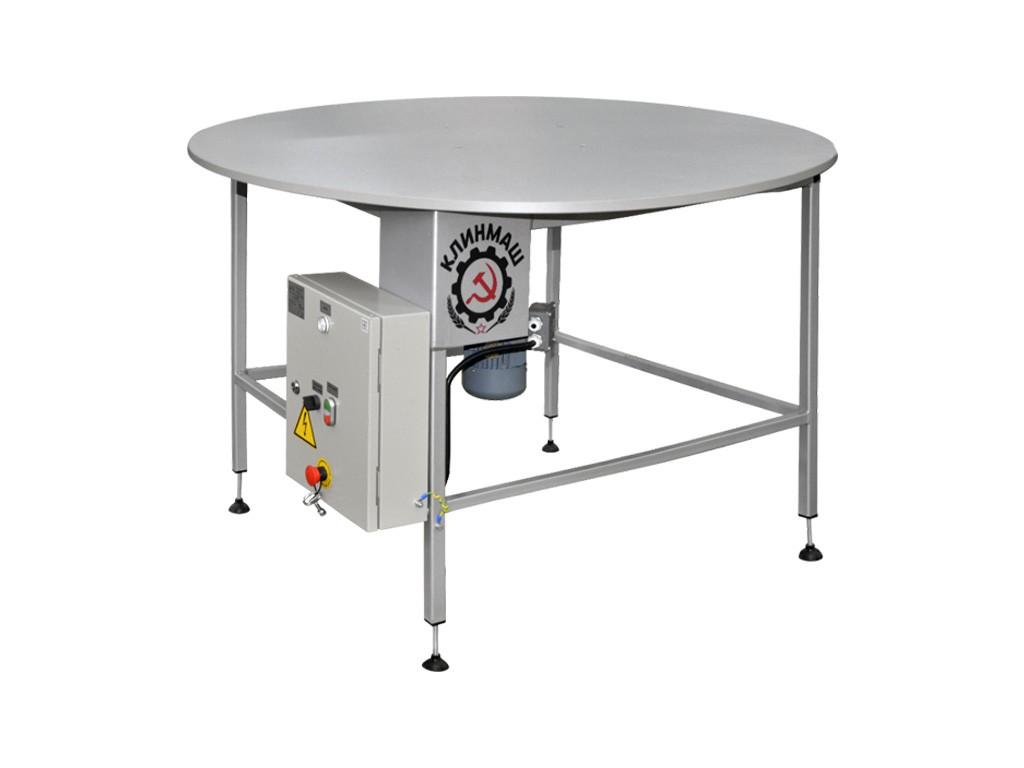 Поворотный стол для овощей